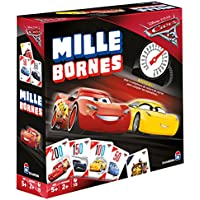 Mille Bornes - 59003 - Le Classique Aux Couleurs De Cars 3