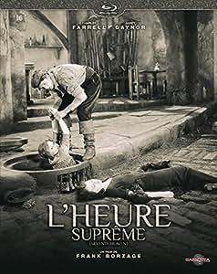 L'Heure suprême [Blu-ray]