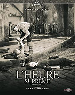 L'Heure suprême [Blu-ray] (B0040MF2DE) | Amazon price tracker / tracking, Amazon price history charts, Amazon price watches, Amazon price drop alerts