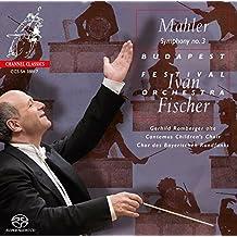 Mahler:Symphony No.3 [Import anglais]