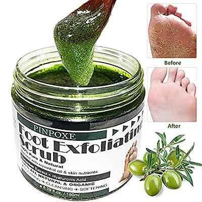 Fuß peeling Foot Scrub