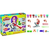 Play-Doh Juguete de peluquería Cortes Divertidos niños a Partir 3 años