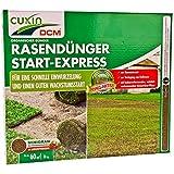 Cuxin DCM Rasendünger Start-Express 3 kg
