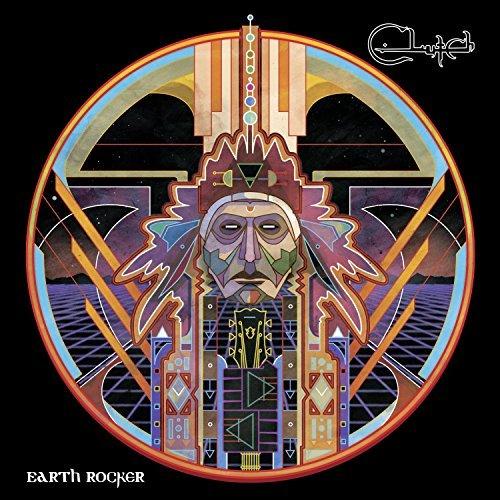 EARTH ROCKER By Clutch (2013-08-28)