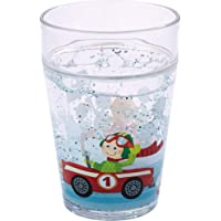 HABA Glittery Tumbler Zippy Cars for Kids | Cutlery Item