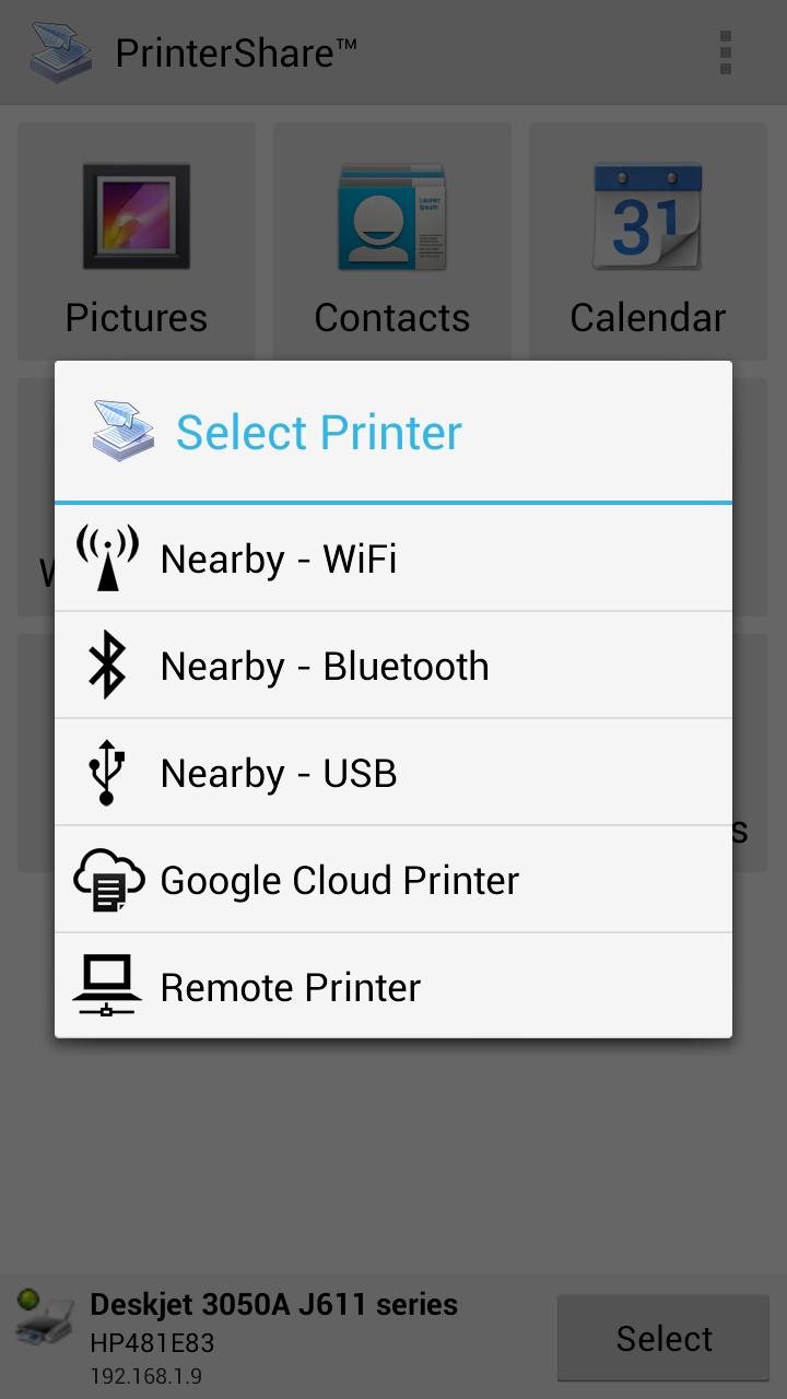 PrinterShare Mobile Print: Amazon.de: Apps für Android