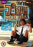 Jonah From Tonga [DVD] [Import anglais]