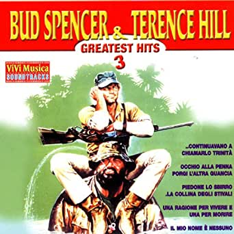 bud spencer terence hill greatest hits vol 3 de various. Black Bedroom Furniture Sets. Home Design Ideas