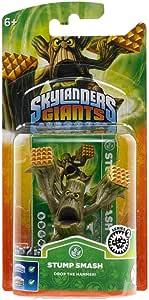 Skylanders Giants: Stump Smash