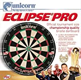 Unicorn Bristle Sisal Dartboard Eclipse - 2