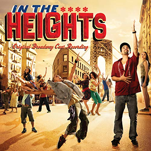 In The Heights (Original Broadway Cast) [VINYL]