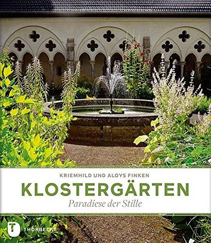 Klostergarten (Klostergärten - Paradiese der Stille)