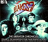 The Liberator Chronicles: Volume 2 (Blake's 7) by Simon Guerrier (2012-08-31)