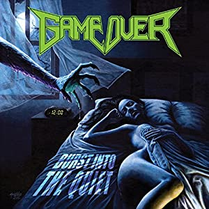 Game Over In concert