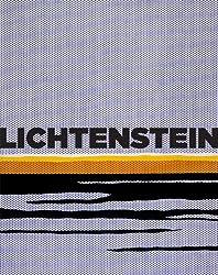 Roy Lichtenstein: A Retrospective