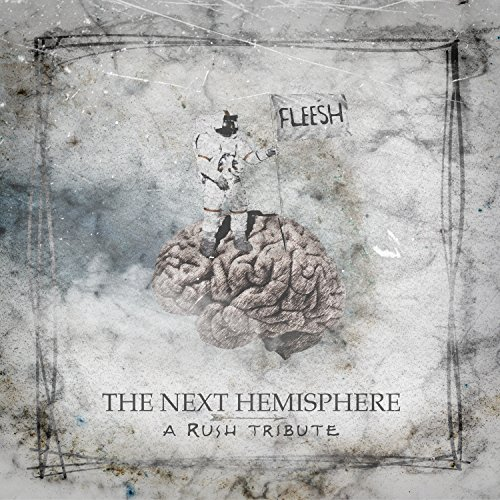 The Next Hemisphere (A Rush Tr...