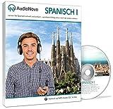 AudioNovo Spanisch I: Spanisch Sprachkurs f�r Anf�nger ? In nur 30 Tagen solide Italienisch Grundkenntnisse erlangen mit dem Audio-Sprachkurs von AudioNovo (Lern CD ? Audiokurs, 16 Std. MP3-Audio) Bild