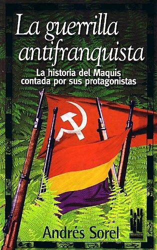 La guerrilla antifranquista (Gebaratik at)