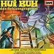 Hui Buh - Folge 11: In der alten Poltermühle