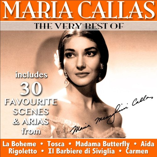 Puccini, Bellini & Verdi: The ...