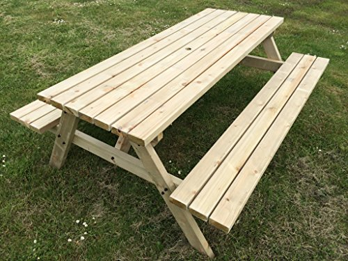 5ft-picnic-table-commercial-style-quality-heavy-duty-natural