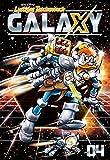 Lustiges Taschenbuch Galaxy 04