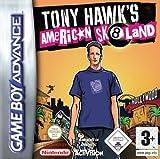 Tony Hawk's American Sk8land -