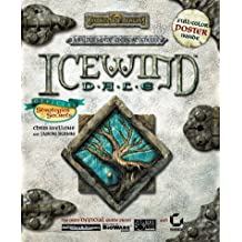 Icewind Dale: Official Strategies and Secrets (Game Guides)