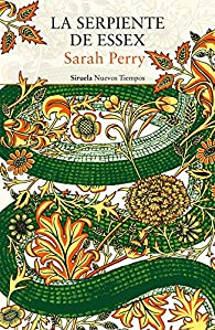 La serpiente de Essex par Sarah Perry