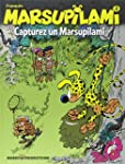 Marsupilami, tome 0 : Capturer un Mar...