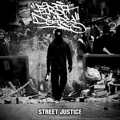 Street Justice [Explicit]