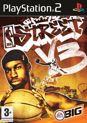 NBA Street V3 (PS2) [PlayStation2] [importación inglesa]