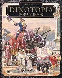 Dinotopia (Pop-up Novelty) by James Gurney (1994-02-05)