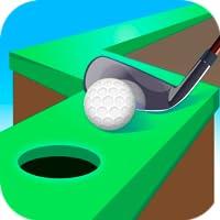 Crazy Mini Golf Tournament