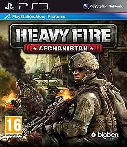 Heavy Fire : Afghanistan