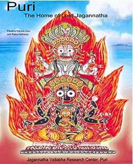Puri, the Home of Lord Jagannatha (English Edition) di [Devi, Parama Karuna]