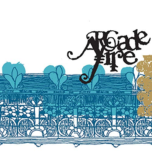 Arcade Fire -EP [VINYL]