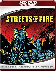 Streets of Fire [HD DVD] [Import USA]