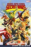 Marvel Super Heroes: Secret Wars 30th Anniversary Edition