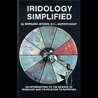 Iridology Simplified (English Edition)