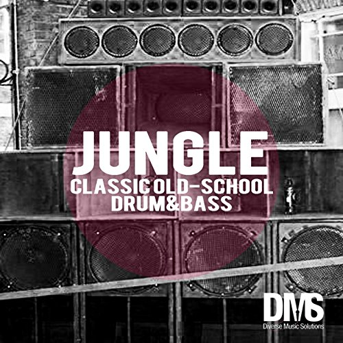 Jungle: Classic Old School Drum and Bass