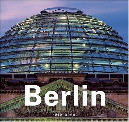 Berlin Cube por A. Jahn