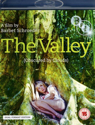 Bild von The Valley (Obscured by Clouds) (DVD + Blu-ray) (1972) [UK Import]