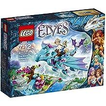 LEGO Elves - 41172 - Jeu de Construction - L'Aventure de Merina