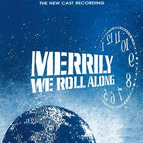 Merrily We Roll Along (The New...