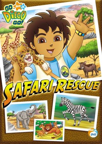Safari Rescue