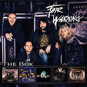 The Box (5cd Box)