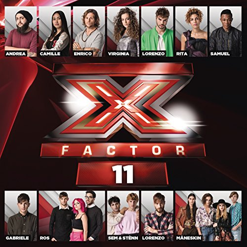 X Factor 11 Compilation