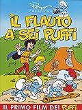 Locandina I Puffi - Il flauto a sei Puffi