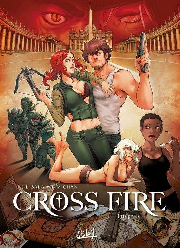 Cross Fire - Intégrale T01 à T04